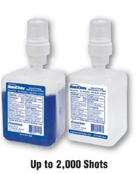 Handclens Alcohol Free Hand Sanitizer Cartridges